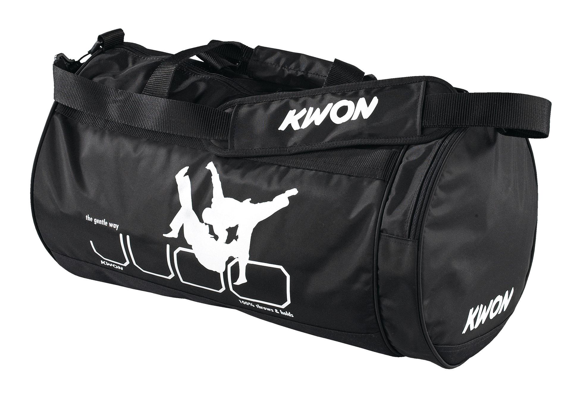 KWON® ClubLine Sporttasche Tasche Trainingstasche Kick Boxen Muay Thai Taekwondo