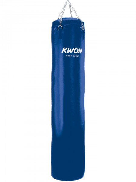 Sandsack BLAU 180 cm (Sperrgut)