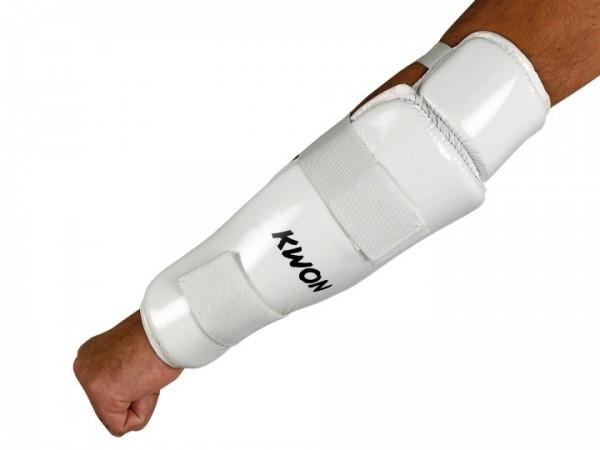 Unterarm- und Ellbogenschützer CE von: Kwon