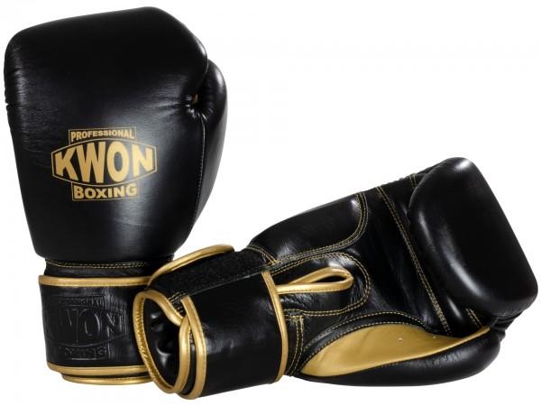 Boxhandschuhe Sparring Defensiv