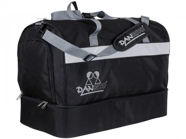 Danrho Kompakt Sporttasche mit Bodenfach