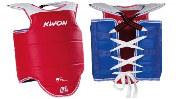 Taekwondo Kampfweste Korean Style Training WT anerkannt