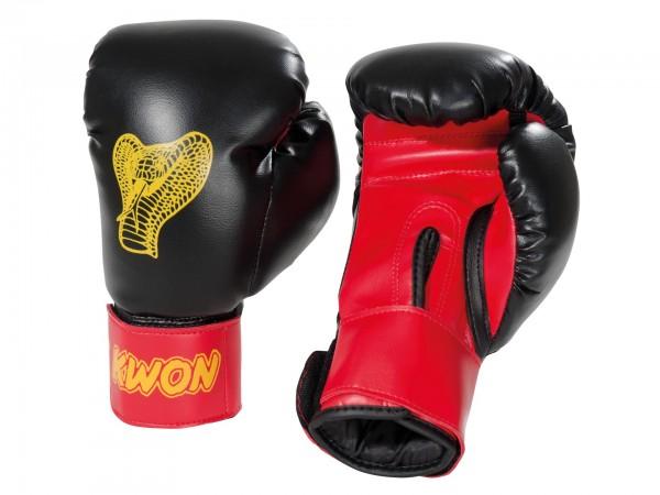 Kinder Boxhandschuhe Cobra 6oz, in 2 Farben