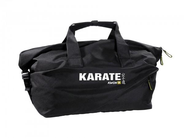 Reisetasche medium, Druckmotiv Karate