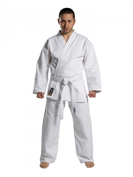Karateanzug Traditional 8 oz weiss
