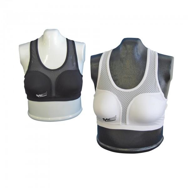 DANRHO Top für Damen Brustschutz