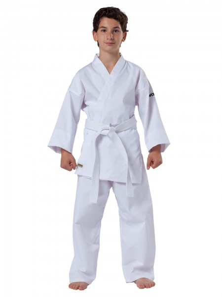 Karate Anzug JUNIOR / BASIC