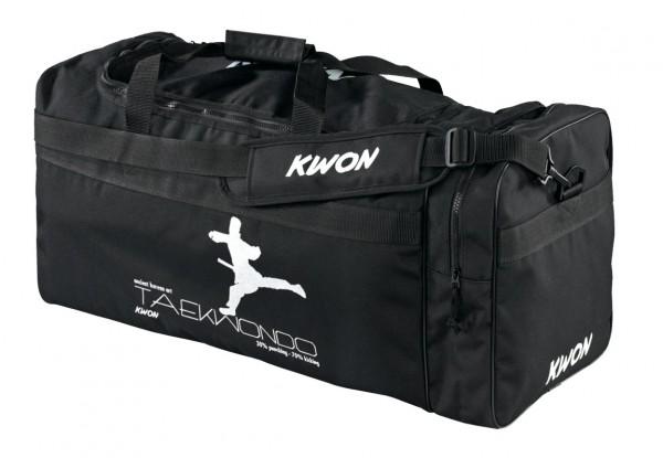 KWON Tasche Large, Druckmotiv Taekwondo