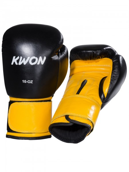 Boxhandschuhe Knocking