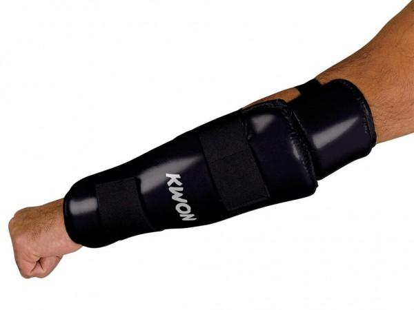 Unterarm-u.Ellbogenschützer CE, schwarz