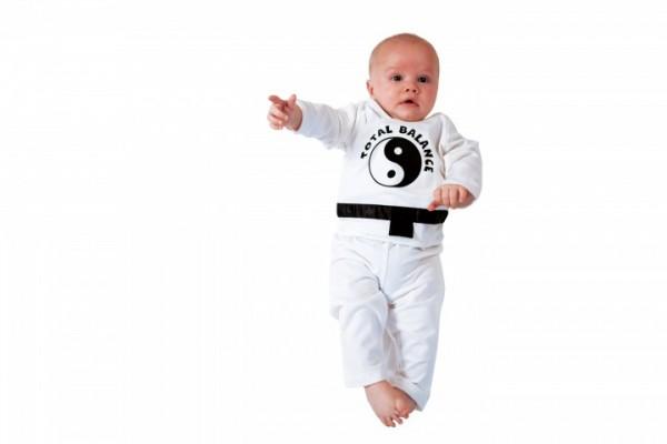 Baby Strampler mit versch. Motiven von: Kwon