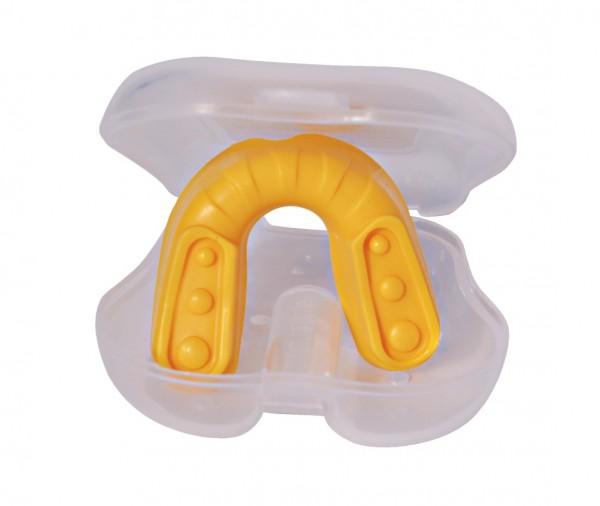 Zahnschutz Junior gelb