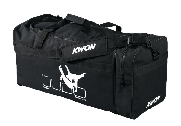KWON Tasche Large, Druckmotiv Judo