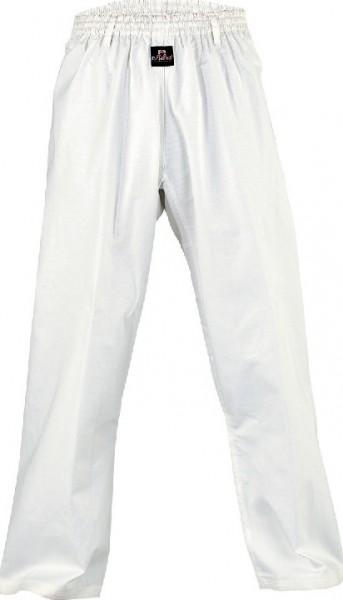 Swinger Hose 9oz. in weiß und schwarz