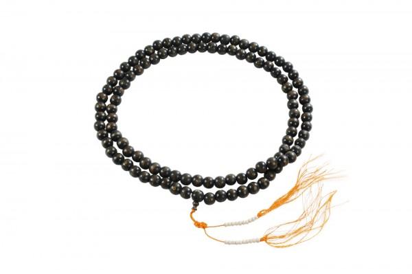 Shaolin Gebetskette Holz