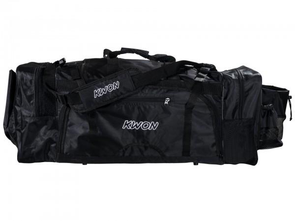 TKD Tasche Evolution schwarz