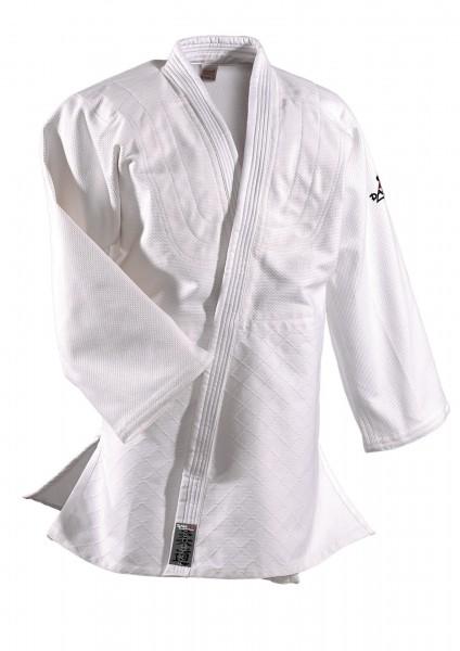 Judo-Jacke Randori, weiß