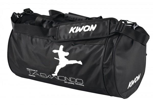 KWON Tasche Small, Druckmotiv Taekwondo
