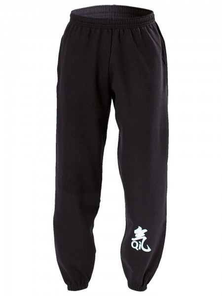 QI Jogginghose schwarz