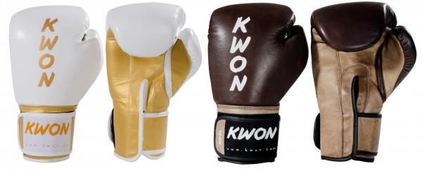 Kickboxhandschuhe KO Champ