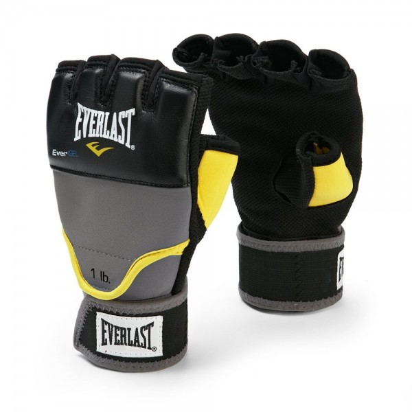 Everlast Weighted Hand Wraps