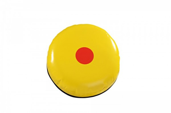 Clubline Junior Target gelb