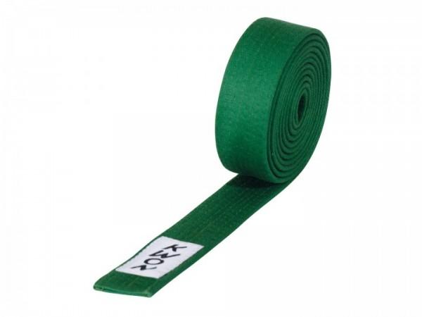 Taekwondo / Karate Gürtel von Kwon v. Farben und Längen von: Kwon