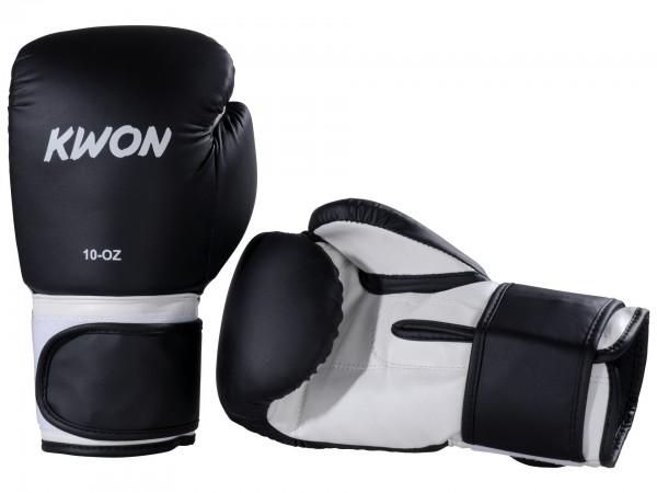 Fitness Boxhandschuhe, versch. Unzen (oz) und 2 Farben