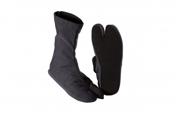 Indooor Ninja Schuhe