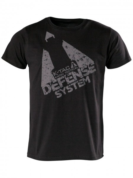 T-Shirt Defense System