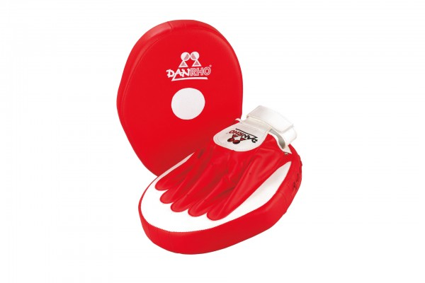 Coaching Mitt - Set Fitman Plus