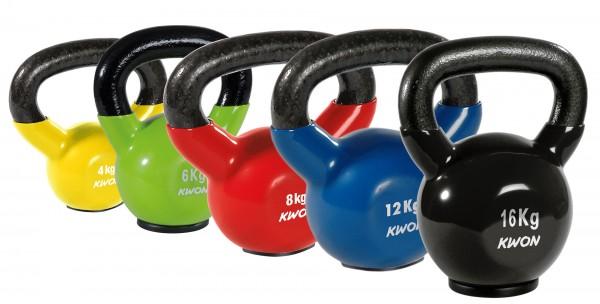Kettlebell für Kraftraining