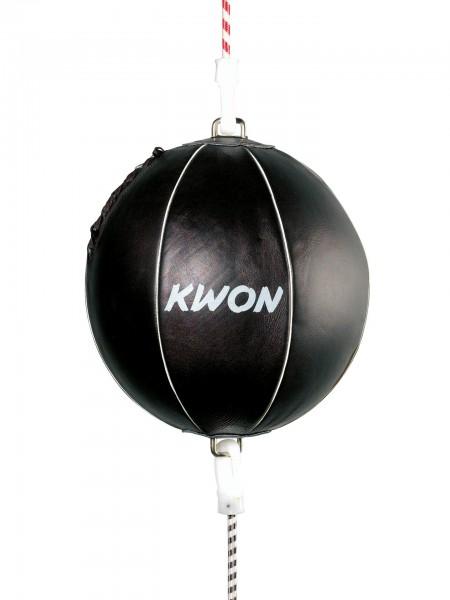 Punchingball, Echtleder oder Kunstleder