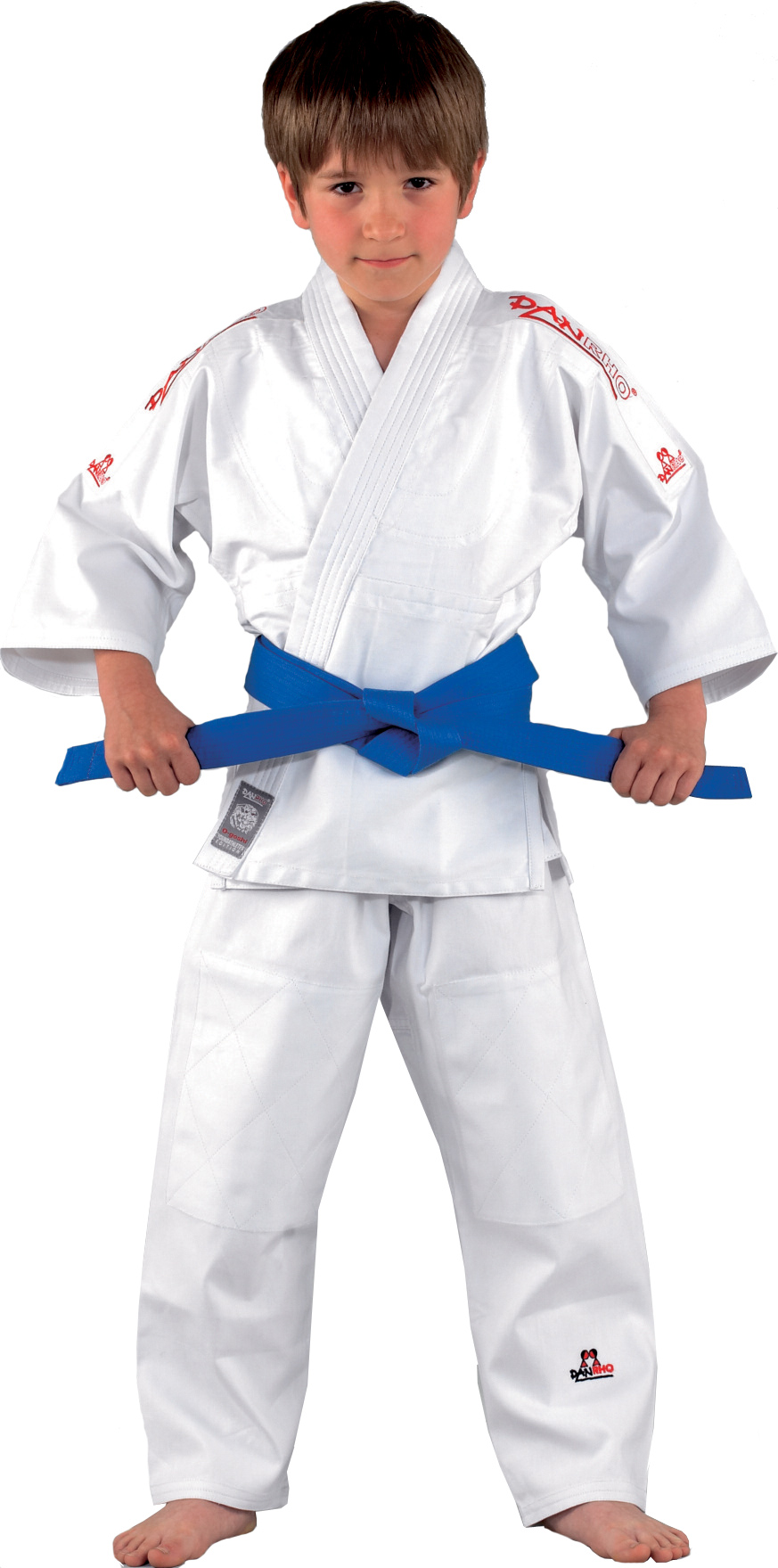Judo Anzug O GOSHI von: Danrho
