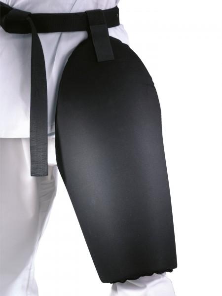 Oberschenkel-/Hüftschutz Low Kick