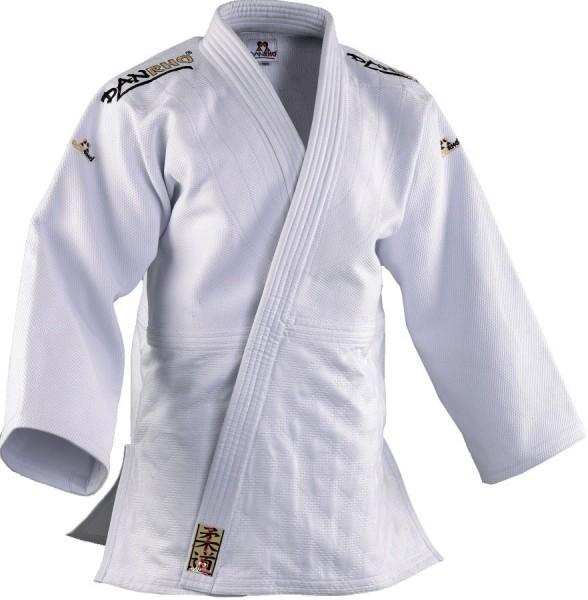 Judo Wettkampfanzug Kano, weiss