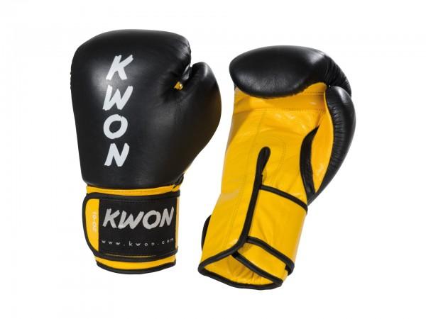 Kickboxhandschuhe KO Champ in 8, 10 und 12oz