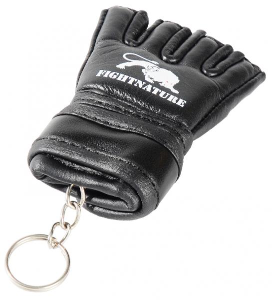 Fightnature Schlüsselanhänger MMA Glove