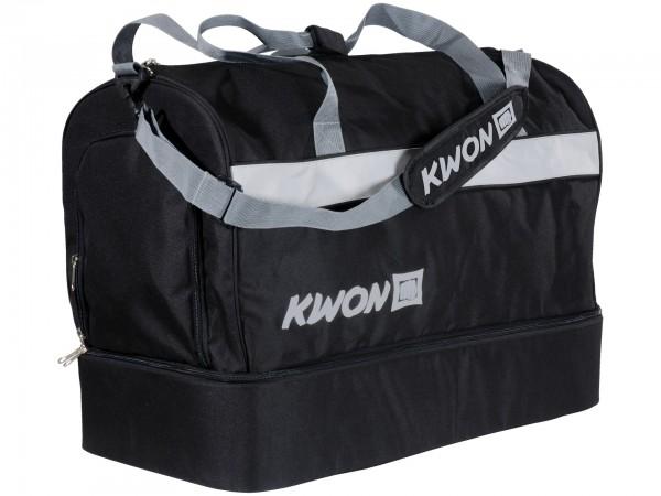 Sporttasche Kompakt mit Bodenfach