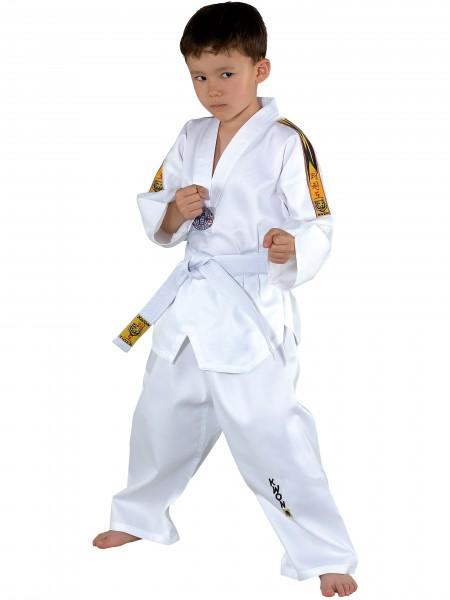 ClubLine Taekwondo Anzug Tiger