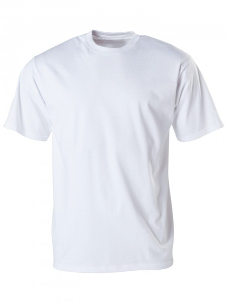 T-Shirts weiss