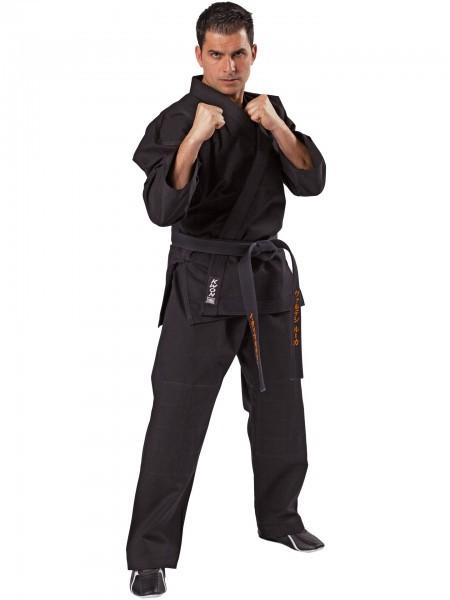 SV Anzug Specialist schwarz