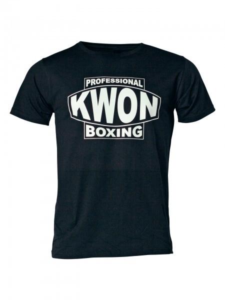 Prof.Boxing T-Shirt von: Kwon Professional Boxing