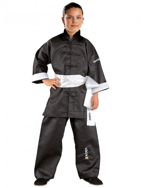 Kung Fu-Anzug in chinesischem Schnitt