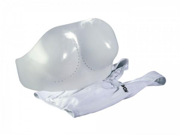 Brustschützer Maxiguard Plastikschale CE von: Kwon
