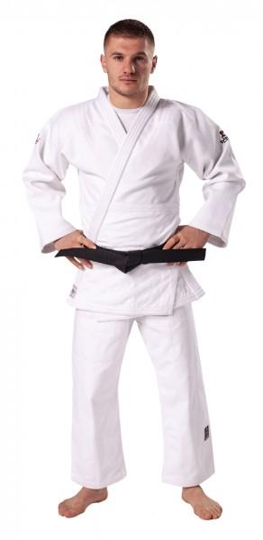 Judogi Ultimate 750 IJF weiss