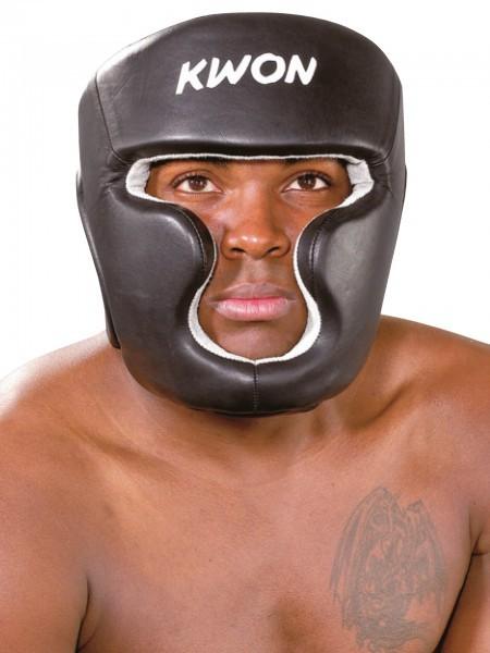 Kopfschutz Fight Plus CE