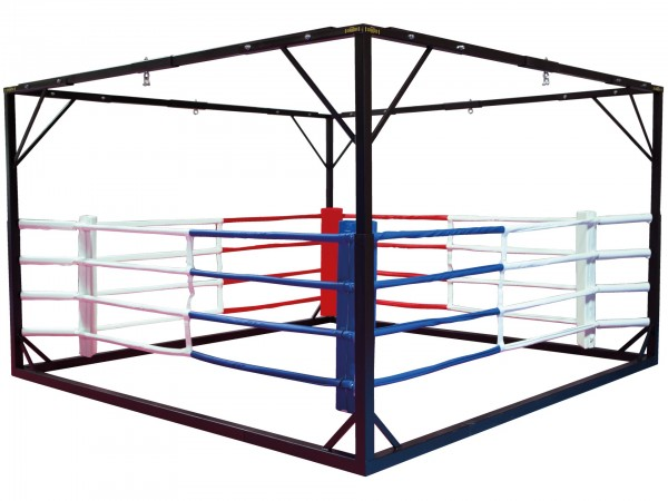 Functional Boxing Ring