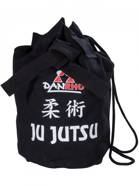 Dojo-Line Canvas Tasche JU JUTSU