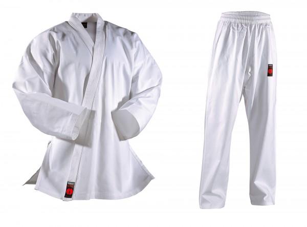 Karateanzug Shiro Plus